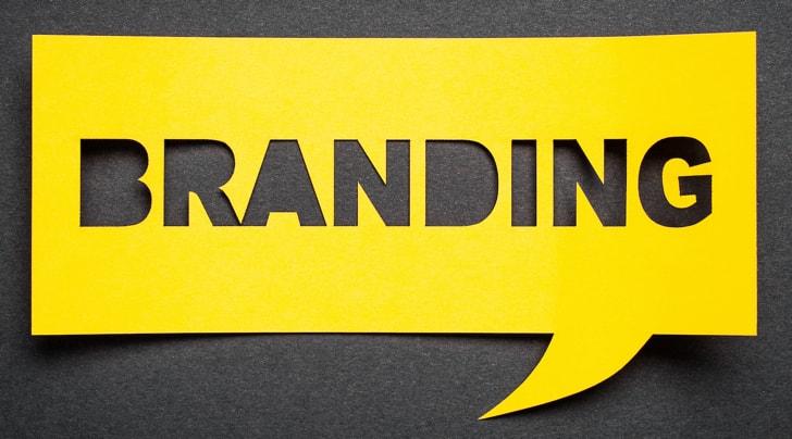 Paint for Branding