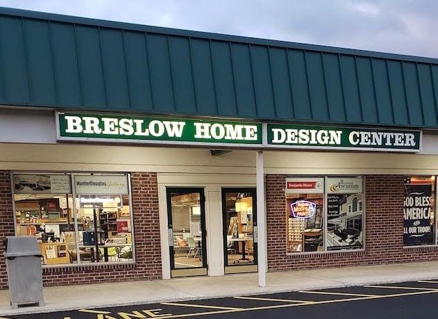 Breslow Home Design Center - Chester NJ